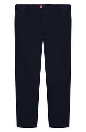Детские джинсы BARONIO KIDS темно-синего цвета, арт. S2010-PRINCE | Фото 1
