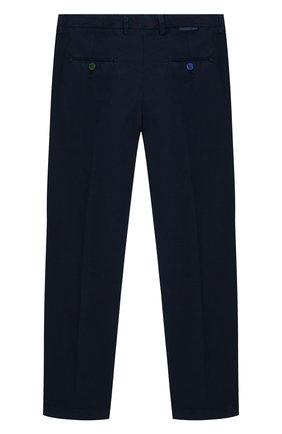 Детские джинсы BARONIO KIDS темно-синего цвета, арт. S2010-PRINCE | Фото 2