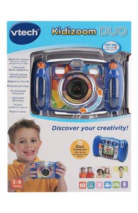Детского цифровая камера kidizoom duo VTECH разноцветного цвета, арт. 80-170803 | Фото 1