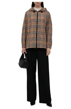 Женская куртка everton BURBERRY бежевого цвета, арт. 8025678 | Фото 2