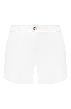 Женские шорты AG белого цвета, арт. SBW1776/WHT | Фото 1