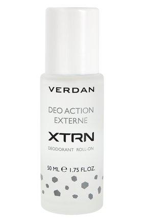 Женский минеральный роликовый дезодорант VERDAN бесцветного цвета, арт. 7451100520265 | Фото 1