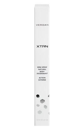 Женский минеральный дезодорант-спрей VERDAN бесцветного цвета, арт. 7451100520241 | Фото 2