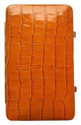 Женского маникюрный набор KIEHL SOLINGEN бесцветного цвета, арт. 9538 Special Gold | Фото 2