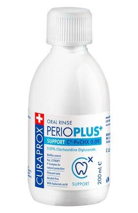 Жидкость-ополаскиватель perio plus regenerate CURAPROX бесцветного цвета, арт. 7612412426663 | Фото 1
