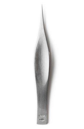 Пинцет KIEHL SOLINGEN бесцветного цвета, арт. 1402/11Ci | Фото 1