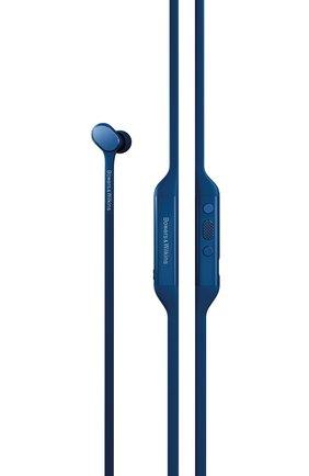 Мужские беспроводные наушники p13 BOWERS & WILKINS синего цвета, арт. FP41327 | Фото 2