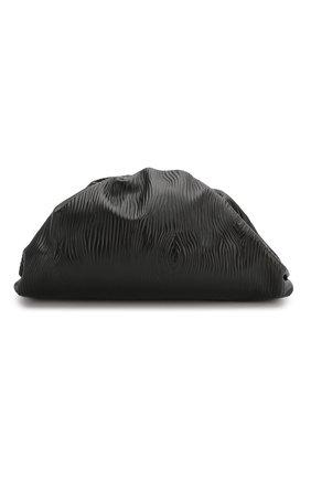 Женский клатч BOTTEGA VENETA черного цвета, арт. 618128/VCQ50 | Фото 1