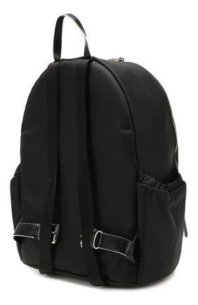 Детская рюкзак BALMAIN черного цвета, арт. 6M0918/ME360 | Фото 2