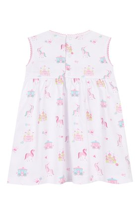Женский комплект из платья и шорт KISSY KISSY розового цвета, арт. KGU04439I | Фото 3