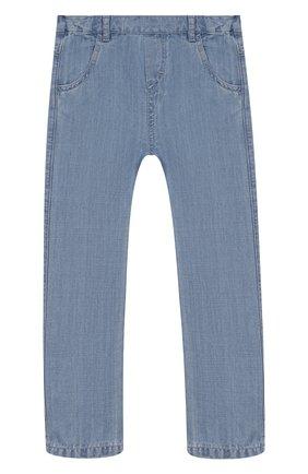 Детские джинсы TARTINE ET CHOCOLAT голубого цвета, арт. TQ22071/18M-3A | Фото 1