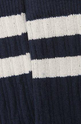 Детские носки COLLEGIEN темно-синего цвета, арт. 8470/18-35 | Фото 2