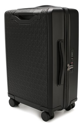 Кожаный чемодан | Фото №2