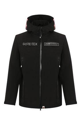Мужская куртка BAPE черного цвета, арт. 1G20141005   Фото 1