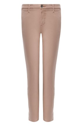 Женские брюки AG бежевого цвета, арт. SBW1995GX/DSHT | Фото 1
