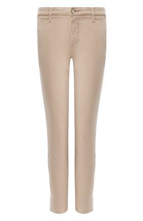 Женские джинсы AG бежевого цвета, арт. SBW1613/PART | Фото 1