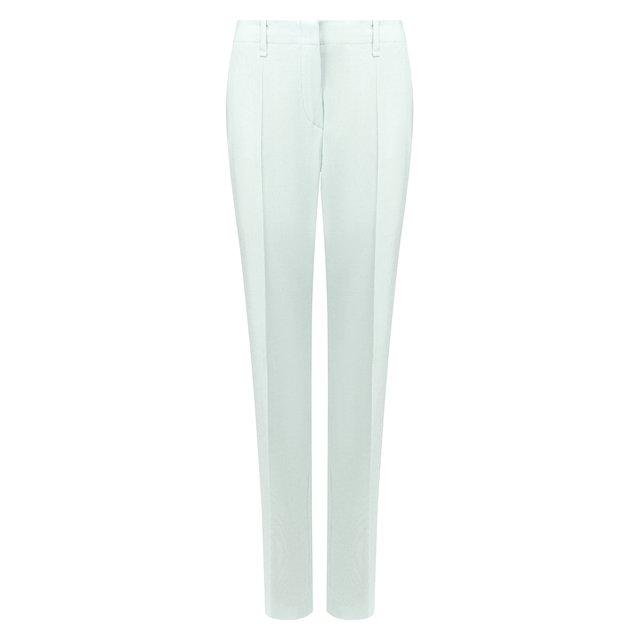 Шерстяные брюки Windsor 11101609