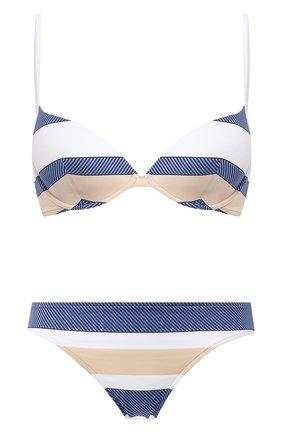 Женский раздельный купальник ANDRES SARDA белого цвета, арт. 3408916-3408950 | Фото 1