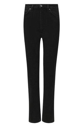 Женские джинсы TOTÊME серого цвета, арт. STANDARD DENIM 32 193-231-743 | Фото 1
