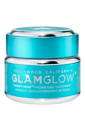 Маска для увлажнения кожи Glamglow Thirstymud Hydrating Treatment | Фото №1