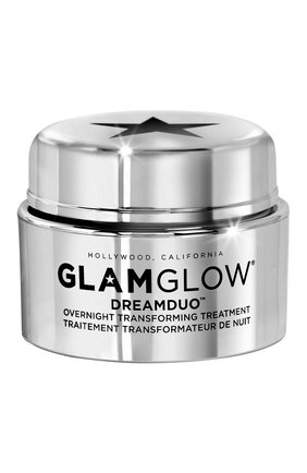 Ночной преображающий уход Glamglow Dreamduo Overnight Treatment | Фото №1