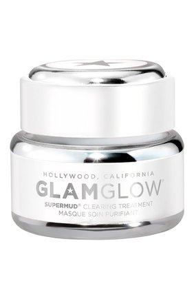 Очищающее средство для лица Glamglow Supermud Clearing Treatment | Фото №1