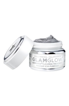 Очищающее средство для лица Glamglow Supermud Clearing Treatment | Фото №2