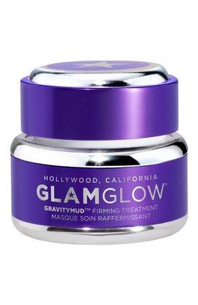 Женская маска для лица, повышающая упругость кожи glamglow gravitymud firming treatment GLAMGLOW бесцветного цвета, арт. 889809001339 | Фото 1