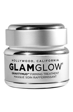 Женская маска для лица, повышающая упругость кожи glamglow gravitymud GLAMGLOW бесцветного цвета, арт. 889809006174 | Фото 1