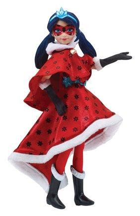 Кукла Леди Баг | Фото №1