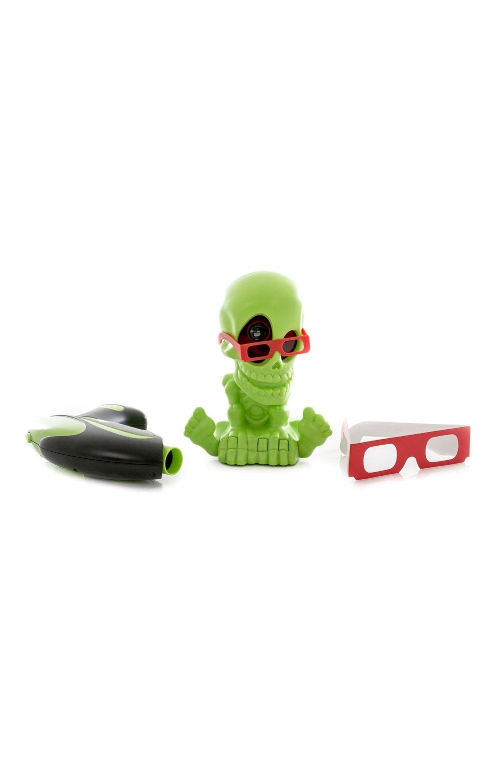 Детского игрушка тир 3d JAKKS PACIFIC разноцветного цвета, арт. 3053   Фото 1