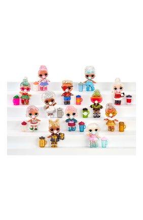 Детского игрушка lol зимнее диско MGA разноцветного цвета, арт. 561606 | Фото 1