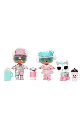 Детского игрушка lol зимнее шале MGA разноцветного цвета, арт. 562207   Фото 2