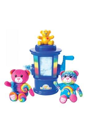 Детского игрушка build-a-bear SPIN MASTER разноцветного цвета, арт. 90303   Фото 1