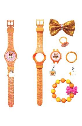 Детского игрушка lol набор украшений с часами MGA разноцветного цвета, арт. LOL354027 | Фото 1