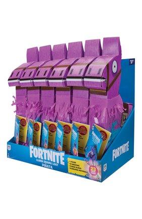 Детского игрушка fortnite лама-пиньята SPIN MASTER разноцветного цвета, арт. FNT0009 | Фото 2