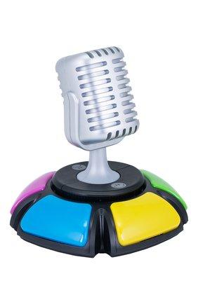 Детского игра умный микрофон SPIN MASTER разноцветного цвета, арт. 1619102 | Фото 2