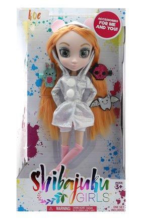 Детского кукла shibajuku girls MGA разноцветного цвета, арт. HUN8530 | Фото 2