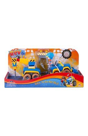 Детского игрушка рамбл SPIN MASTER разноцветного цвета, арт. EU881310 | Фото 2