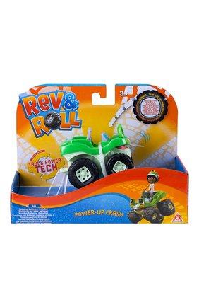 Детского игрушка крэш SPIN MASTER разноцветного цвета, арт. EU881240 | Фото 2