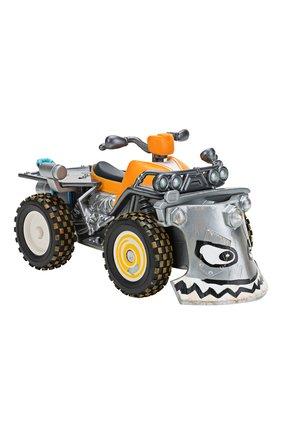 Детского игрушка машина quadcrasher SPIN MASTER разноцветного цвета, арт. FNT0163 | Фото 3