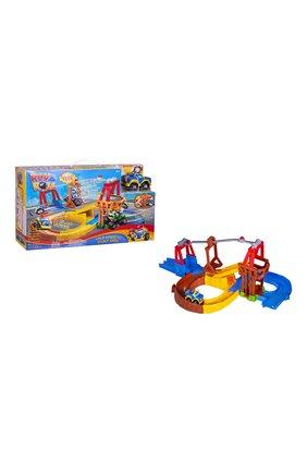 Детского игрушка автопарк SPIN MASTER разноцветного цвета, арт. EU881520 | Фото 1