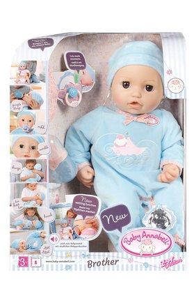 Детского кукла baby annabell ZAPF CREATION разноцветного цвета, арт. 794-654 | Фото 2