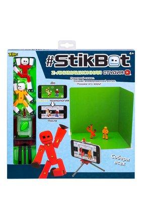 Детского игрушка анимационная студия со сценой BANDAI разноцветного цвета, арт. TST617 | Фото 1