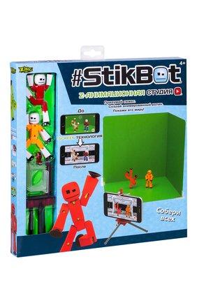 Детского игрушка анимационная студия со сценой BANDAI разноцветного цвета, арт. TST617 | Фото 2