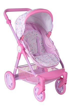 Детского игрушка baby born коляска ZAPF CREATION разноцветного цвета, арт. 1423578 | Фото 1