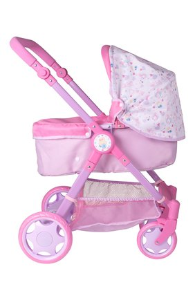 Детского игрушка baby born коляска ZAPF CREATION разноцветного цвета, арт. 1423578 | Фото 2