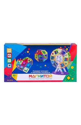 Детского конструктор колесо обозрения СТМ разноцветного цвета, арт. GL-1014 | Фото 2