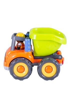 Детского игрушка грузовик СТМ разноцветного цвета, арт. LVY024 | Фото 1