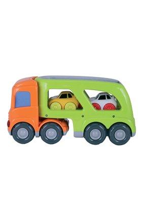 Детского игрушка автовоз СТМ разноцветного цвета, арт. LVY027 | Фото 1
